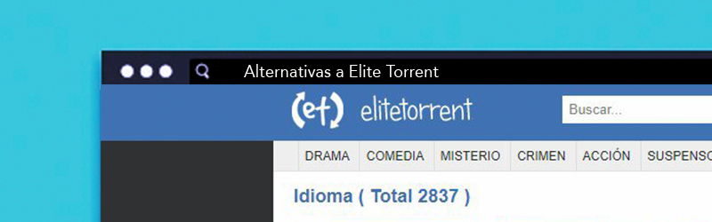 alternativas a elite torrent